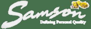 samson individual logo