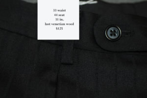 Made to measure shirts, mens custom shirts, mens custom slacks mens mtm slacks, pleated slacks