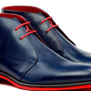 Bespoke boots and shoes,mens shoes