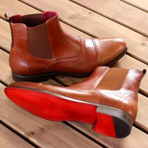 Mens Bespoke Shoes and matching Belts
