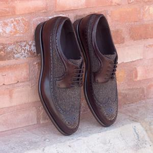 Mens MTM Shoes