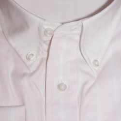Designer single ply cotton shirt under $60