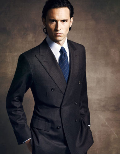 Dark grey BD mens suits, bespoke suits, suits made to measure suits, custom suits
